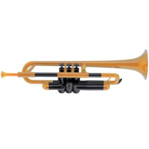 pTrumpet Trompet (geel)