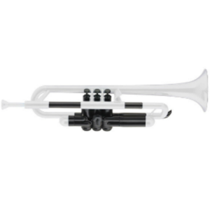 pTrumpet Trompet (wit)