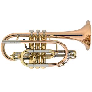 Geneva Symphony Cornet (gelakt)