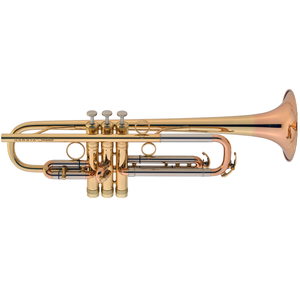 Geneva Joshol Trompet (gelakt)