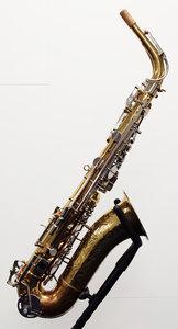 Altsaxofoon G. Leblanc Rationale