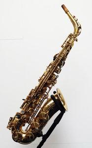 Altsaxofoon Selmer Mark VI