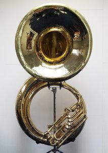 Sousafoon (Bb) Jupiter 590 (gereserveerd)
